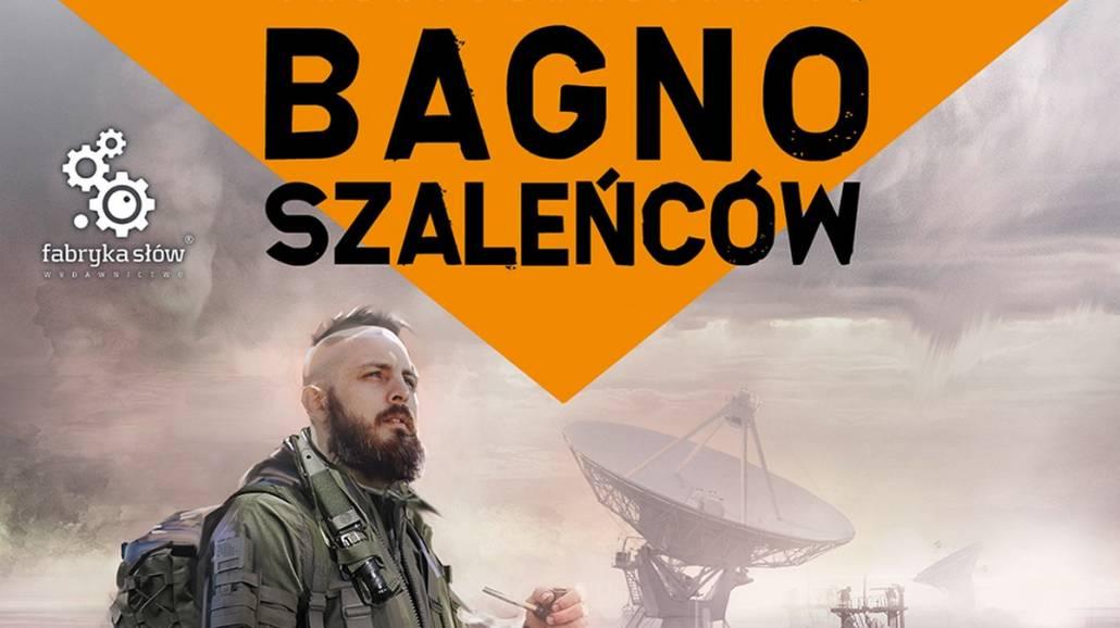 """Bagno szaleÅ""""cÃłw"""
