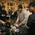 Czterdziestu DJów w Teatrze im. Juliusza Słowackiego w Krakowie [WIDEO] - Red Bull 3Style, set, klip, teledysk, zawody