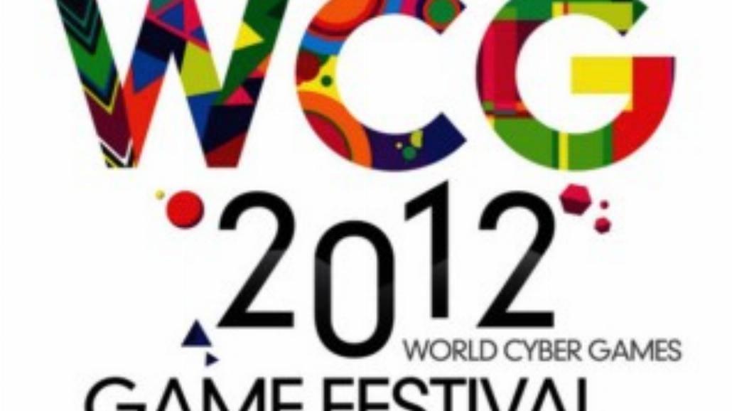 Kadra Polski wylatuje na World Cyber Games 2012