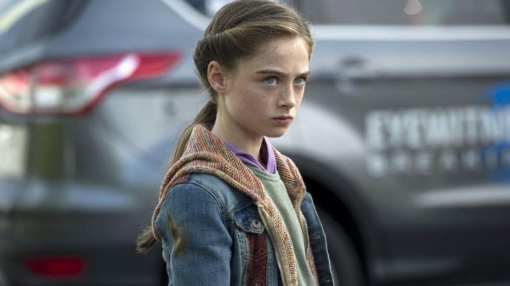 10 najlepszych dziecięcych aktorów Hollywood