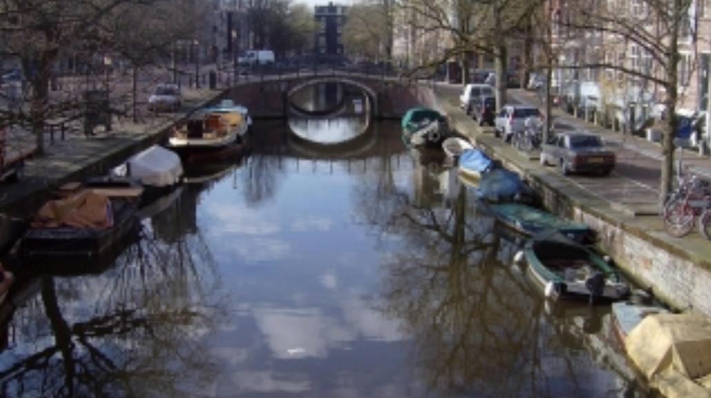 Marihuana i Van Gogh. Co jeszcze oferuje Amsterdam