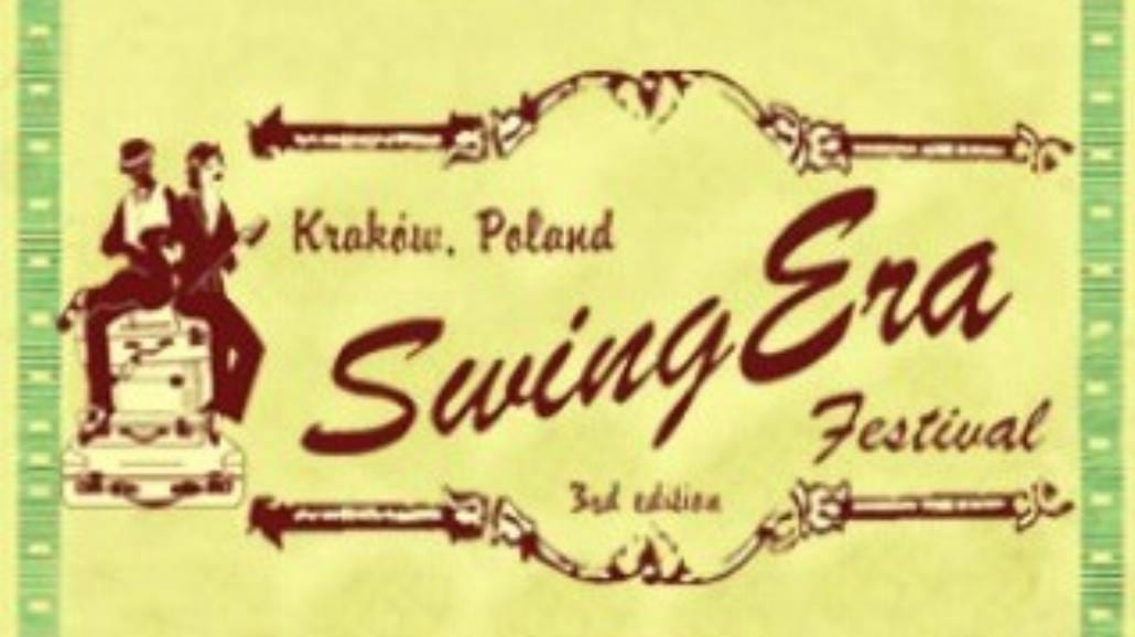 Swing Era Festival już wkrótce