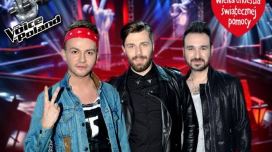 Wylicytuj prywatny koncert finalistów TVoP!
