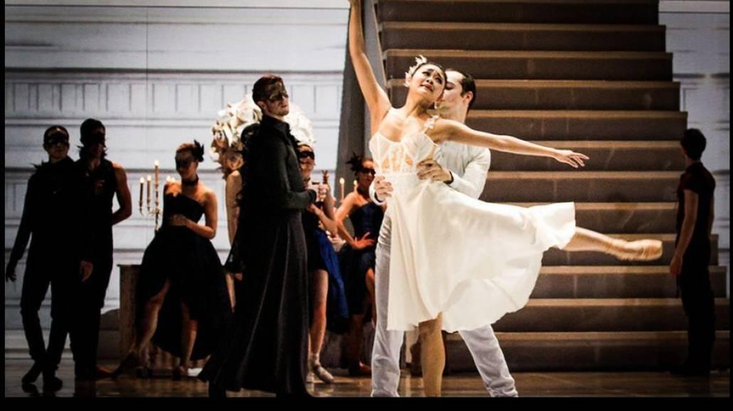 Romeo i Julia Opera Wroclawska