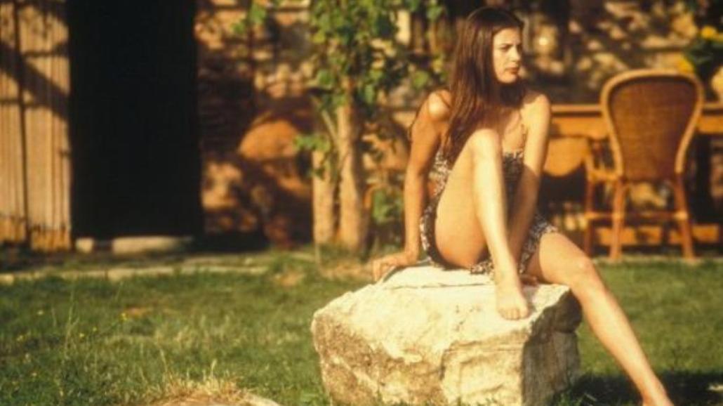 Erotyczne filmy w Kinie Praha
