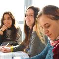 Przygotowanie uczniów do egzaminu dojrzałości - próbna matura z języków obcych - egamin mauralny, maturzyści, egzamin ustny, przygotowanie do matury, korepetycje