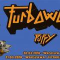 Puppy wystąpi przed Turbowolf na dwóch koncertach w Polsce - Knockout, Muzyka, Koncerty w Polsce, Rozrywka, Muzyk,