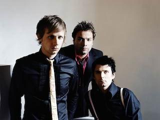 """""""Origin of Muse"""" - Muse wraca z pocztówką z przeszłości [WIDEO] - Muse, Matt Bellamy"""