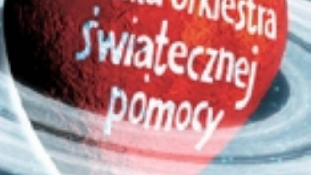 XV Finał WOŚP - 14 stycznia 2007