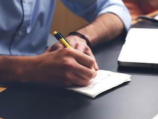 Jak napisać list motywacyjny, który da Ci pracę? - list motywacyjny, praca, kariera, jak napisać