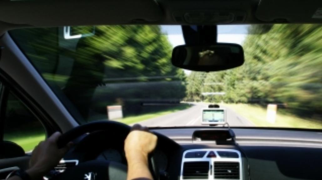 Najpopularniejsze nawigacje samochodowe