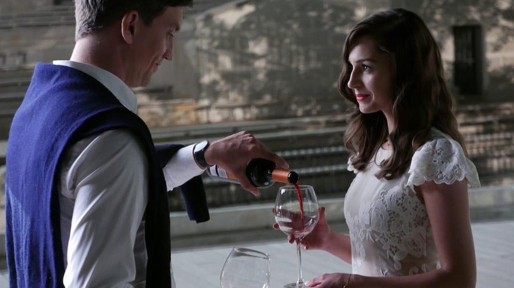 Najbardziej romantyczna komedia roku powraca na DVD
