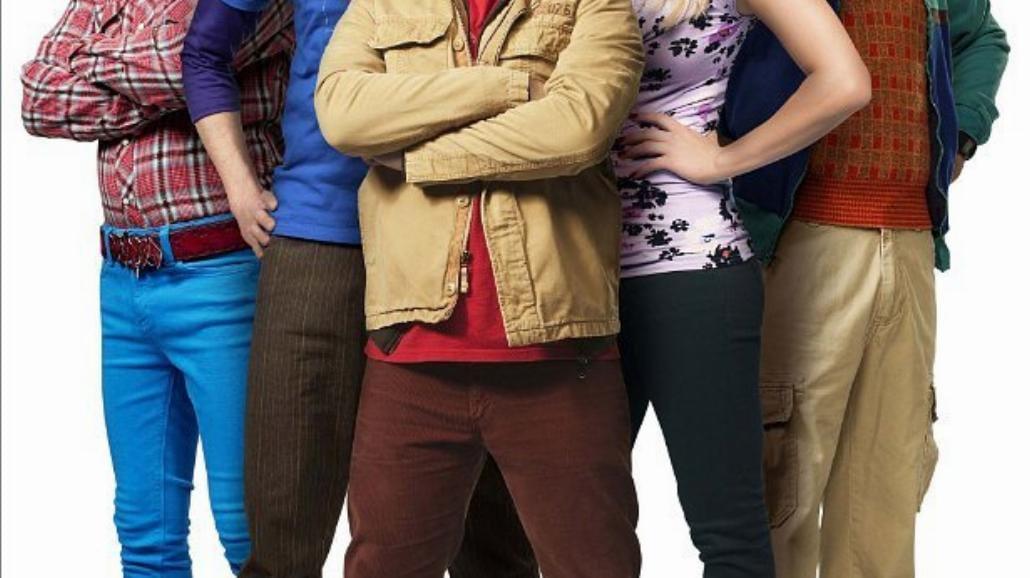 Czy powstanie ósmy sezon Big Bang Theory?
