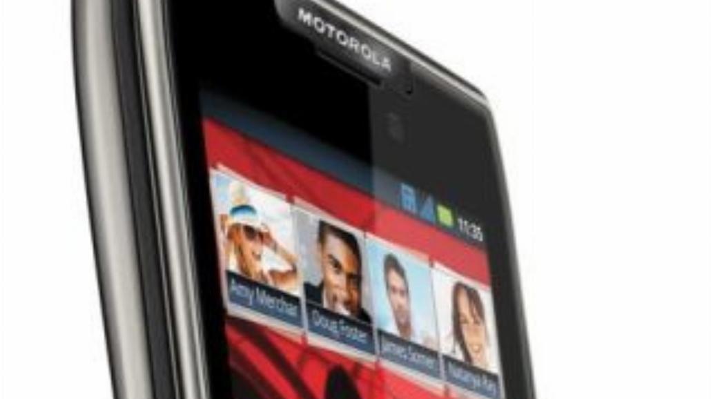 Motorola RAZR MAXX przybywa do Polski