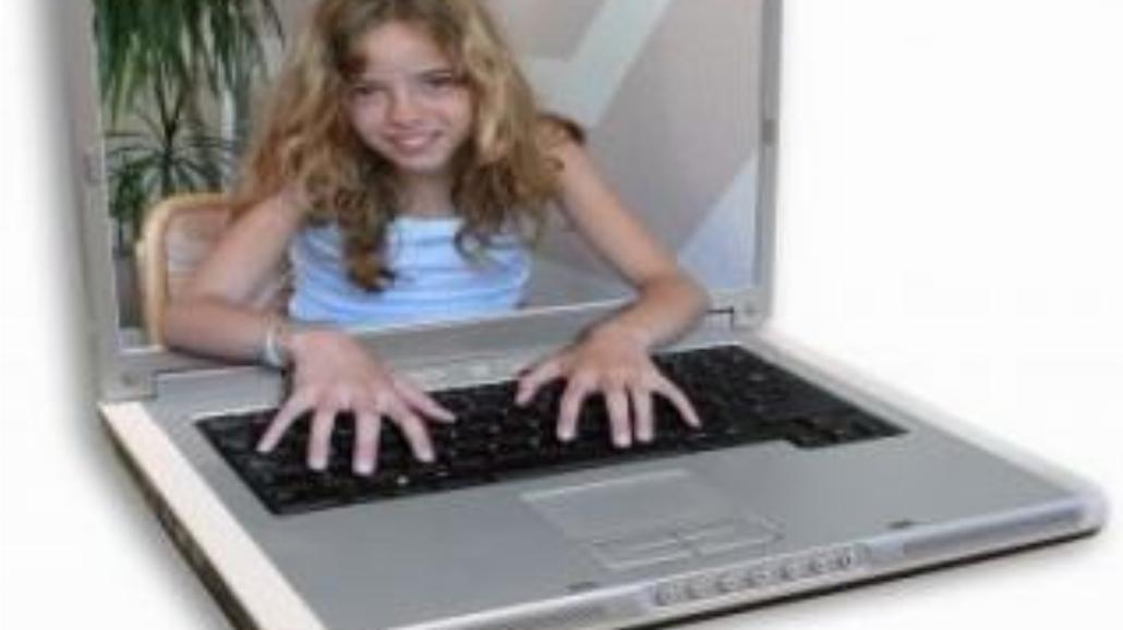 Dziewczyny do komputerów!