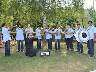 Bojan Ristic Brass Band wystąpi w Starym Klasztorze - Stary Klasztor, rozrywka, Brass Band, rozrywka, muzyka, koncert, polska