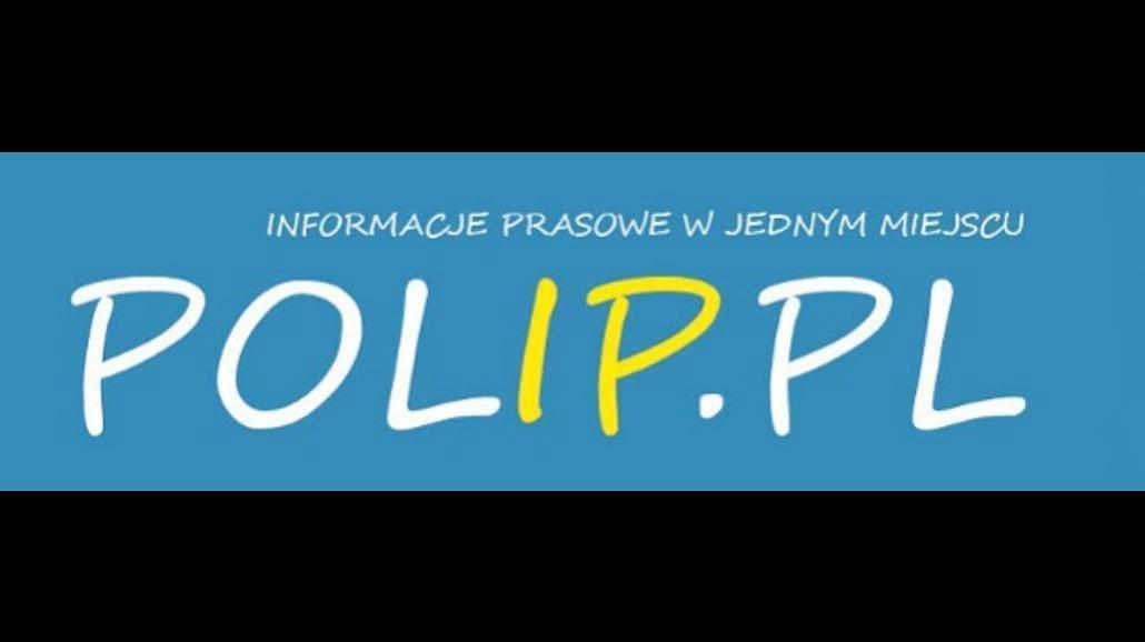 Ruszył nowy portal informacyjny - POLIP.PL!