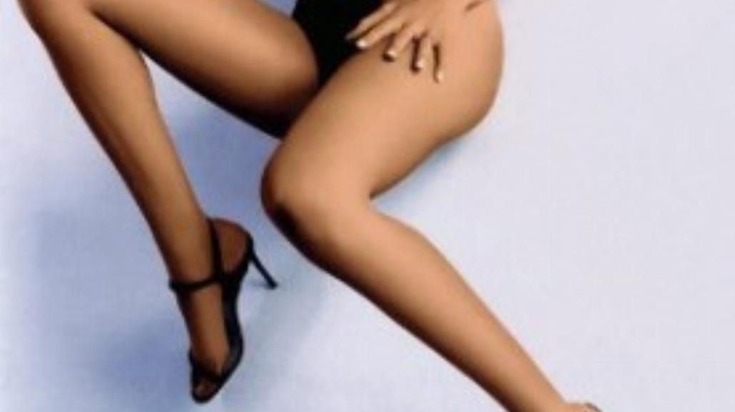 Długie nogi oznaką zdrowia