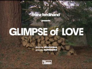 """Kolejny teledysk z płyty """"Always Ascending"""" zespołu Franz Ferdinand [WIDEO] - nowość 2018, klip, wideoklip, Glimpse of Love, Franz Ferdinand"""