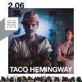 Znamy pierwsze polskie gwiazdy Orange Warsaw Festival 2018 - festiwal, letnie festiwale, Warszawa, artyści