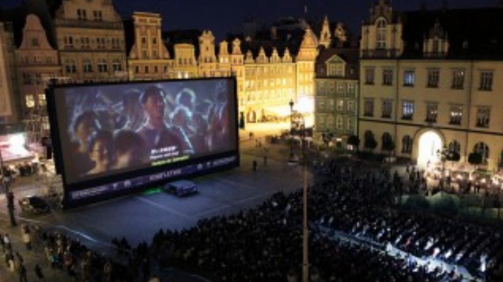 Pogoda we Wrocławiu: pokazy na rynku niezagrożone