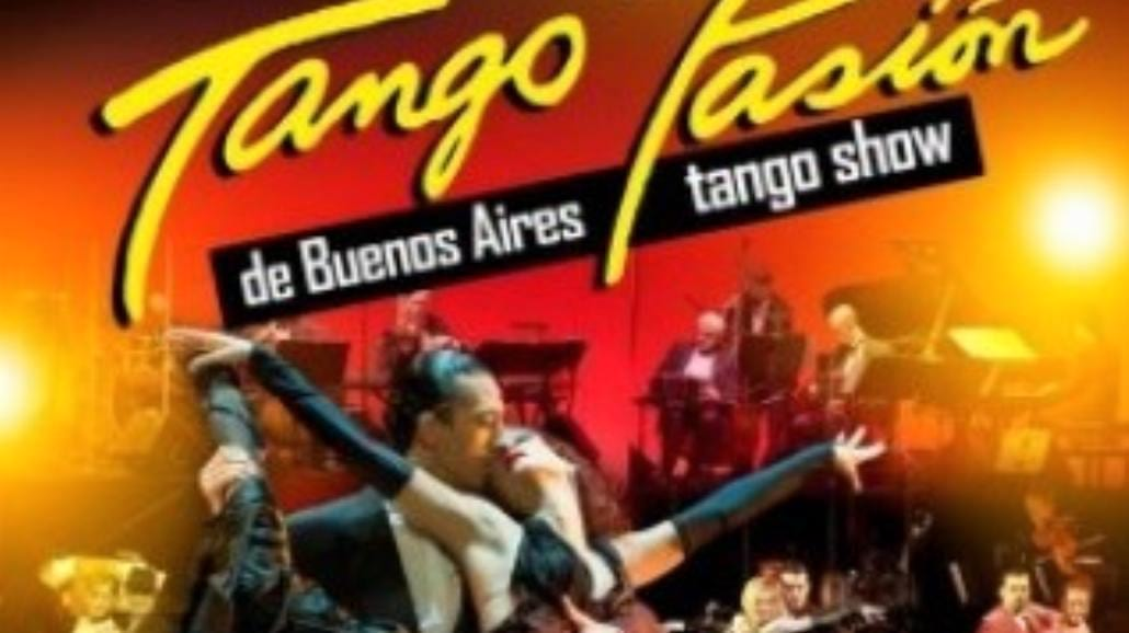 Zespół Tango Pasión zawita do Polski
