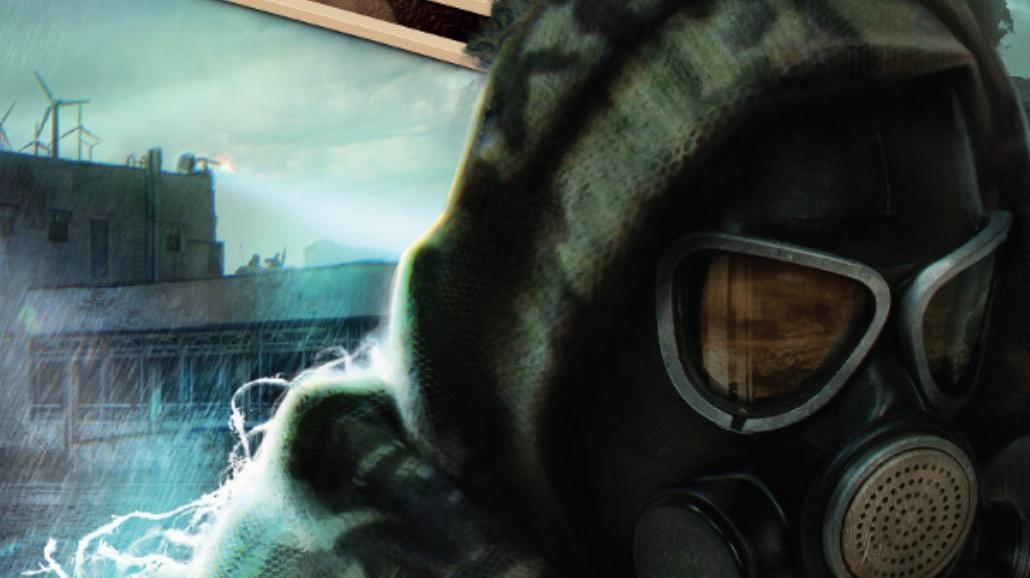 """""""Prawo do użycia siły"""" - nadchodzi nowa książka z Uniwersum Metro 2033"""