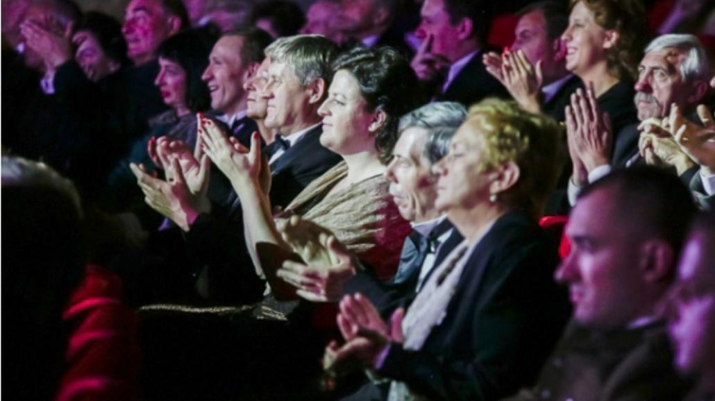 Orędzie Anny Augustynowicz z okazji Międzynarodowego Dnia Teatru