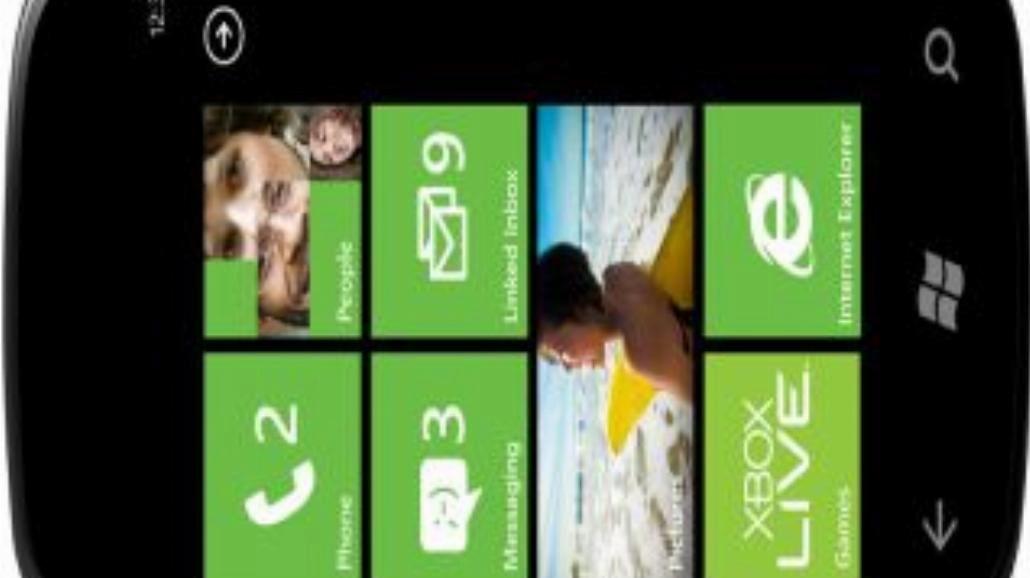 Mango – nowe oblicze Windows Phone