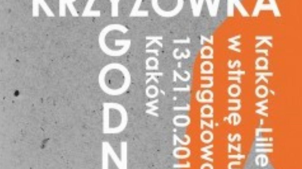 Kraków i Lille na Krzyżówce