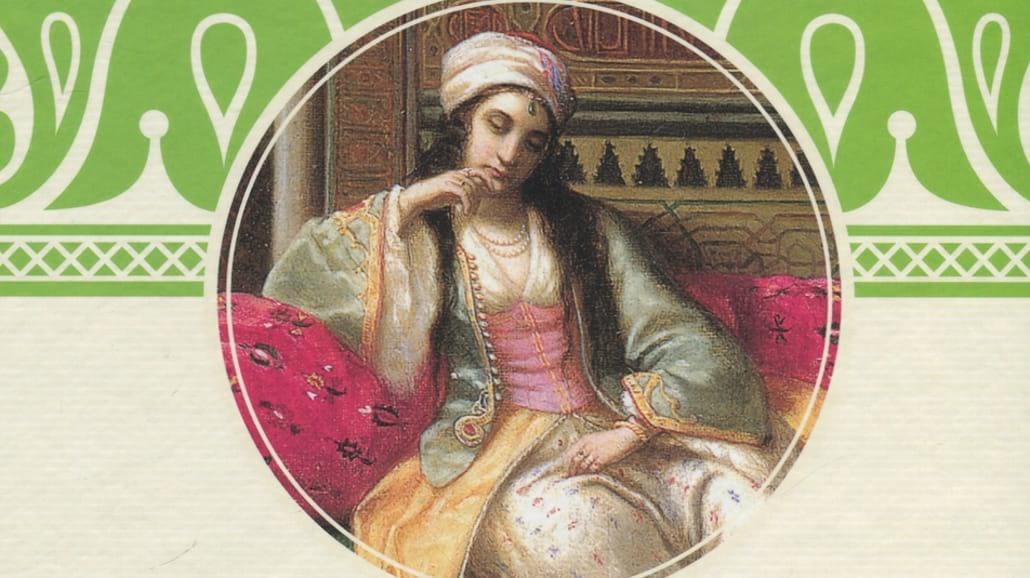 Ukazała się kontynuacja powieści o Sulejmanie Wspaniałym