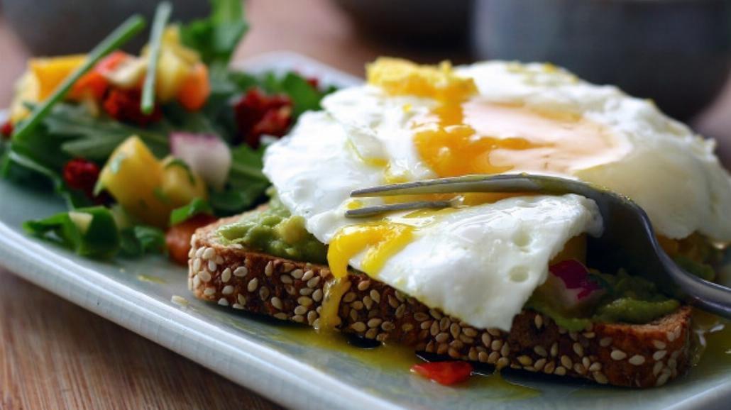 Proste śniadania, które zrobisz w parę minut!