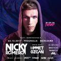 Nicky Romero zagra w warszawskiej Progresji! - Koncert w Warszawie, Koncert w Progresji, Muzyka, rozrywka,