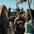 Piraci z Karaibów: Zemsta Salazara - świeży wiatr w starych żaglach [RECENZJA] - Piraci z Karaibów Zemsta Salazara recenzja, Piraci z Karaibów 5 recenzja, Piraci z Karaibów 2017