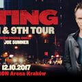 Sting zagra w Polsce! Poznajcie szczegóły! - Sting w Polsce, Sting koncert w Polsce, Sting bilety
