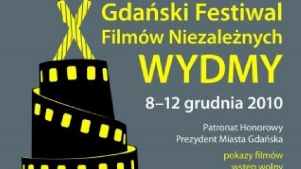 X Gdański Festiwal Filmów Niezależnych Wydmy
