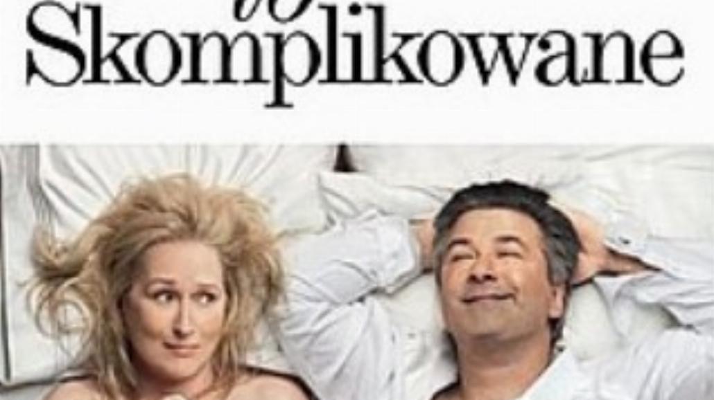 Meryl Streep i Alec Baldwin na DVD