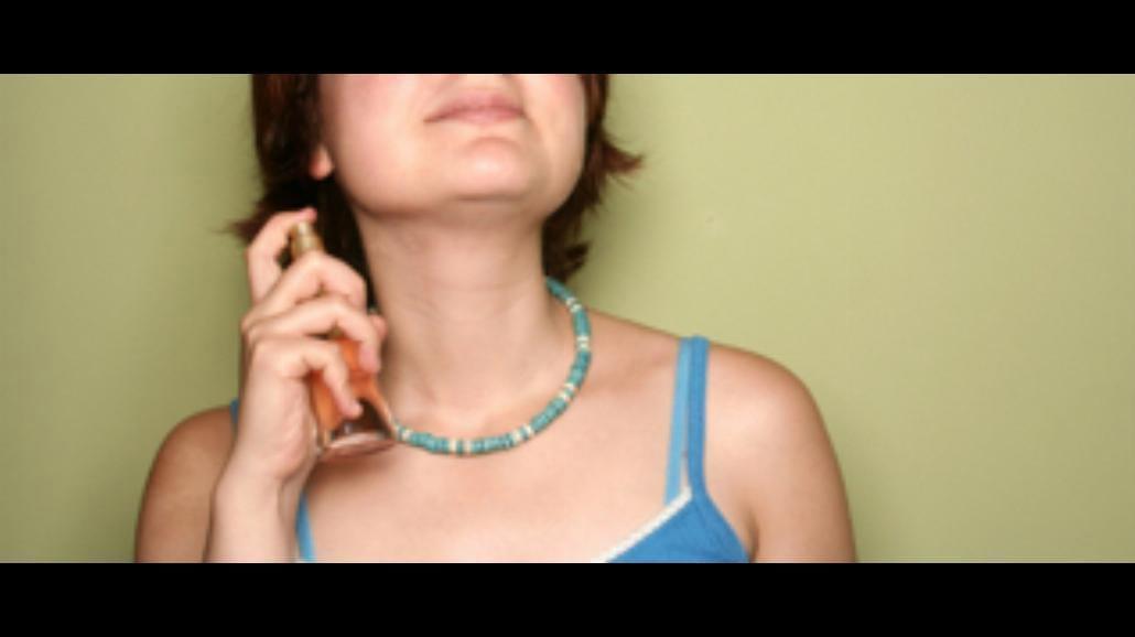Zapach, który przyciąga i zniewala mężczyzn