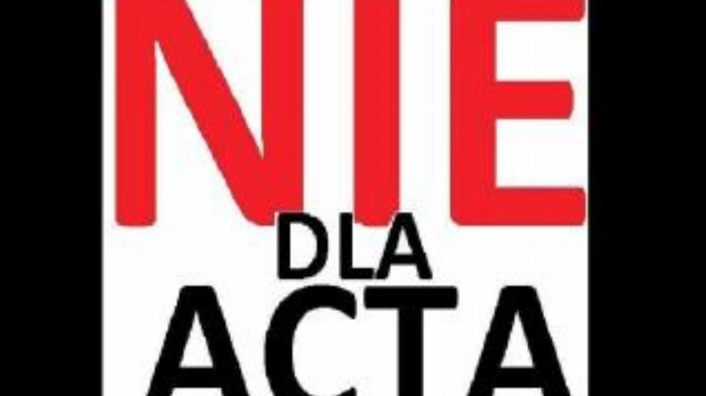 Zamieszanie wokół ACTA. Europosłowie pod presją?