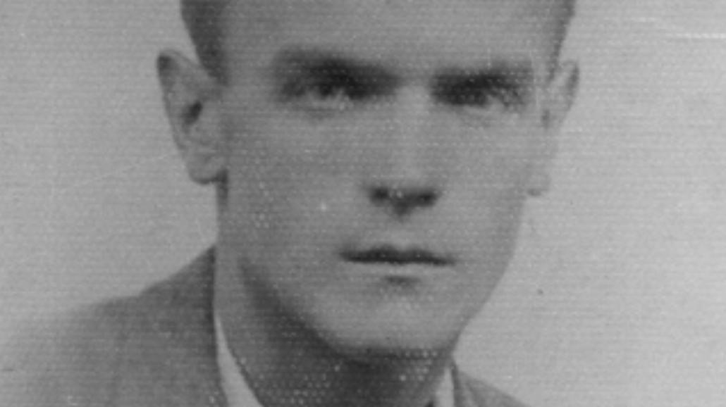 Sylwester w Auschwitz 1944 roku