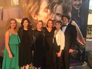 Festiwal w Cannes: Aleksandra Terpińska z dwiema nagrodami! - Cannes 2017, Aleksandra Terpińska, Najpiękniejsze fajerwerki ever
