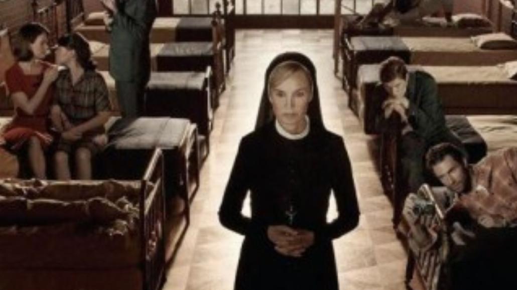 """American Horror Story: Asylum"" - zobacz zwiastun"