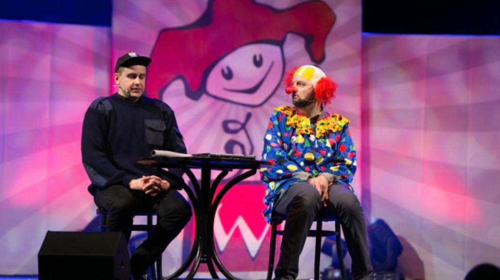 Festiwal Kabaretowy Wrocek - święto humoru wraca w prima aprilis
