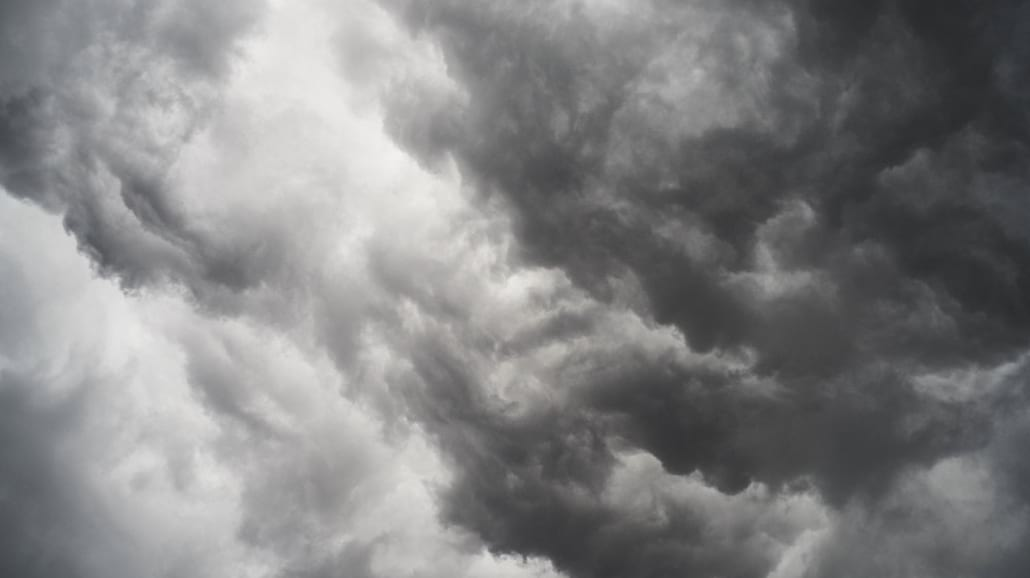Wichury spustoszyły wiele miejsc w całym kraju.