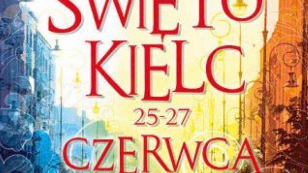 Święto Kielc nadchodzi!