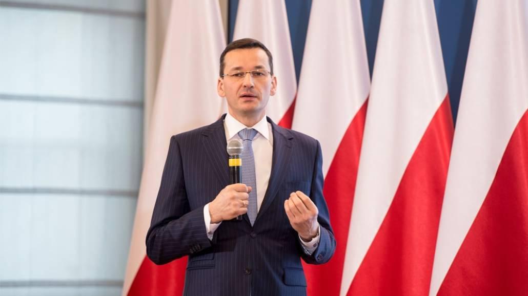 W ramach rekonstrukcji rzÄ…du wprowadzono zmiany w Radzie MinistrÃłw.