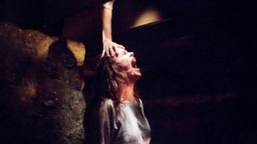 10 najstraszniejszych horrorów wszechczasów