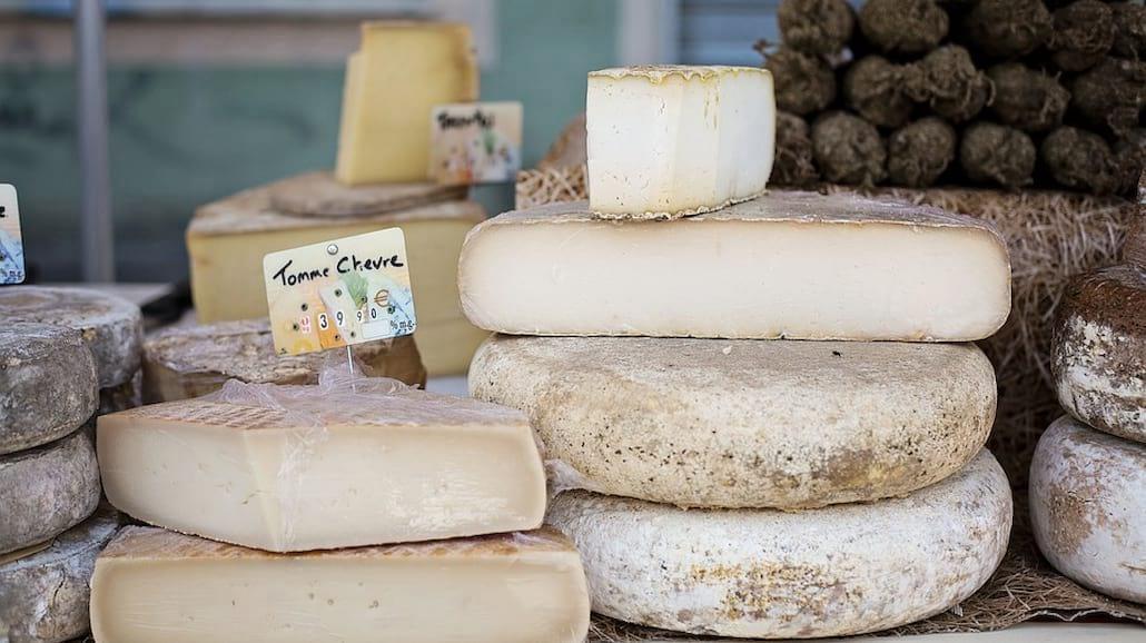 9 ciekawostek na temat sera, o których nie mieliście pojęcia!