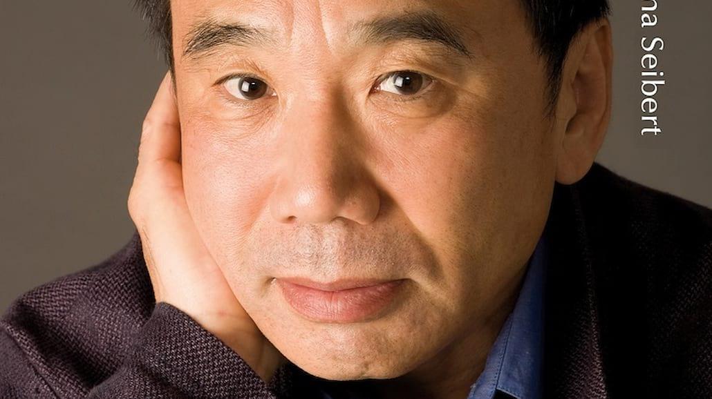 Haruki Murakami przerywa milczenie! Wydaje autobiograficzne eseje