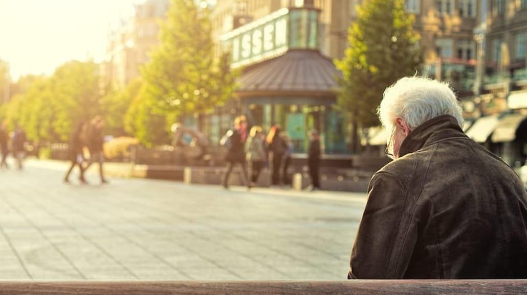 Sposób na długowieczość lekarza, który żyje już 103 lata!